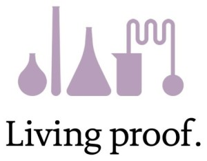 Living Proof logo
